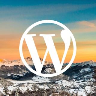 Événement WordPress indépendant à Grenoble. Tous les 3 mois